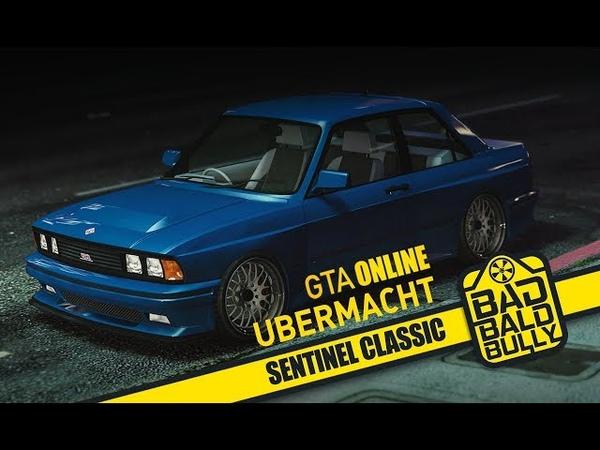 Sentinel Classic | Cinematic Showcase