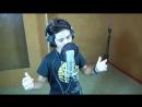 Abraham Mateo (12 AÑOS) - l SURRENDER - (Celine Dion) Studio RC