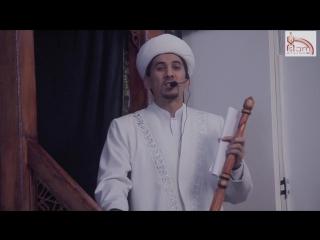 Батыржан Мансұров - Жетім көрсең жебей жүр(ЖҰМА УАҒЫЗЫ).mp4