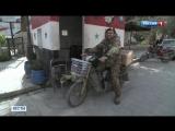 70 тонн продуктов отправили в Сирию прихожане христианских храмов и мечетей России