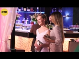 «Отель Элеон»: бэкстэйдж со съемок свадьбы
