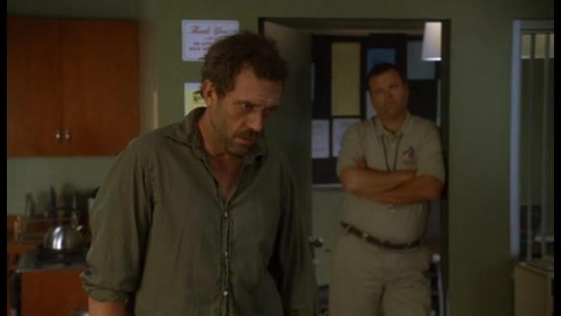Доктор Хаус 3 сезон 11 серия