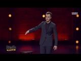 Stand Up: Иван Абрамов - Отдых в Доминикане