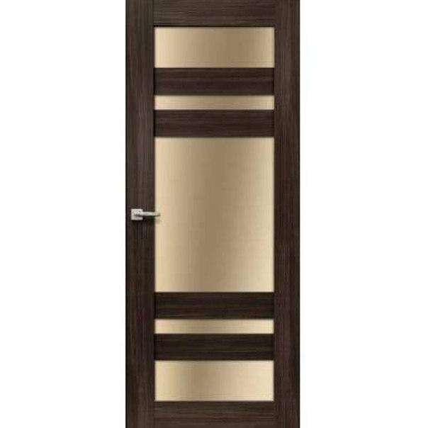 Межкомнатная дверь 639 (ВЕНГЕ)