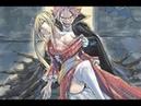 Хвост феи - Нацу и Люси - Она его любила, а ему было наплевать...