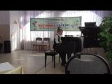 Курилова Анастасия: Гершвин, Кужняк