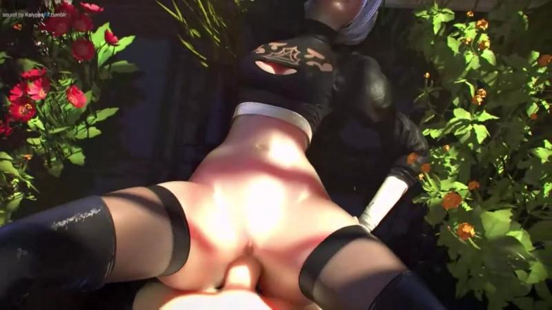 [Hot Dreams] cartoon porn