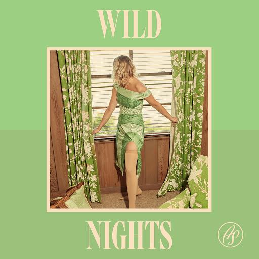 Amy Stroup альбом Wild Nights