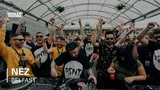 Nez Crunchy Techno & House Mix | Boiler Room x AVA festival