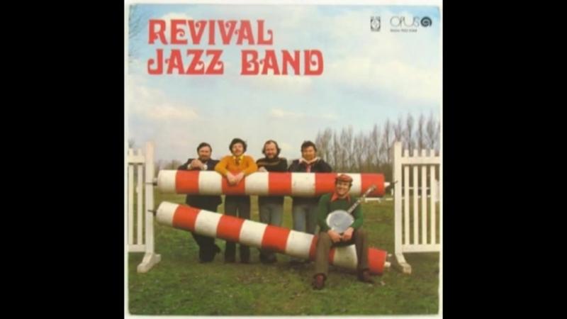 Revival Jazz Band 1975 FULL ALBUM