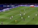 Лига Чемпионов 2017-18. 1.8 финала. 2-й матч. ПСЖ - Реал Мадрид HDTVRip 720p