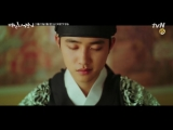 100daysmyprince 도경수, ′나는 조선의 왕세자 이율이다′ 백일의 낭군님 180910 EP.0