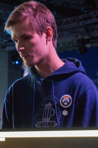 Павел Бокаец