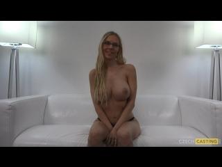 Кастинг в модели порно