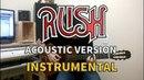 The Trees Rush Acoustic Version Instrumental by Vithor Hugo Studios