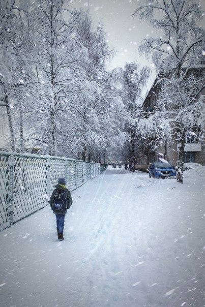 Немного закрытого городка из далинки))) посмотрим что на что годен)))