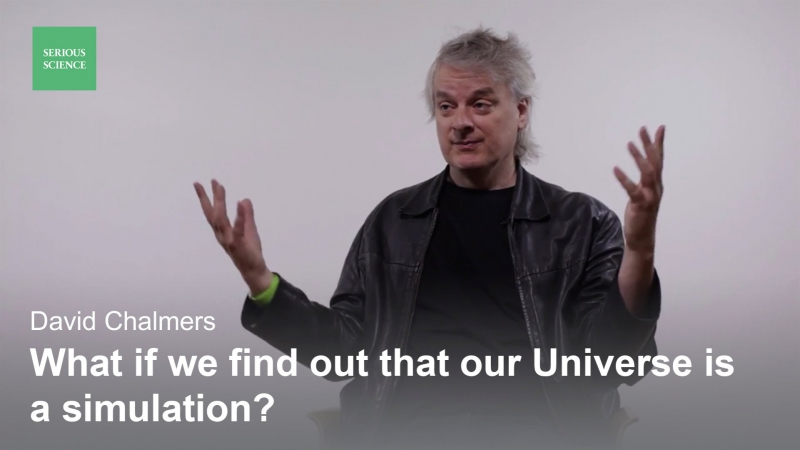 Skepticism and the Simulation Hypothesis David Chalmers