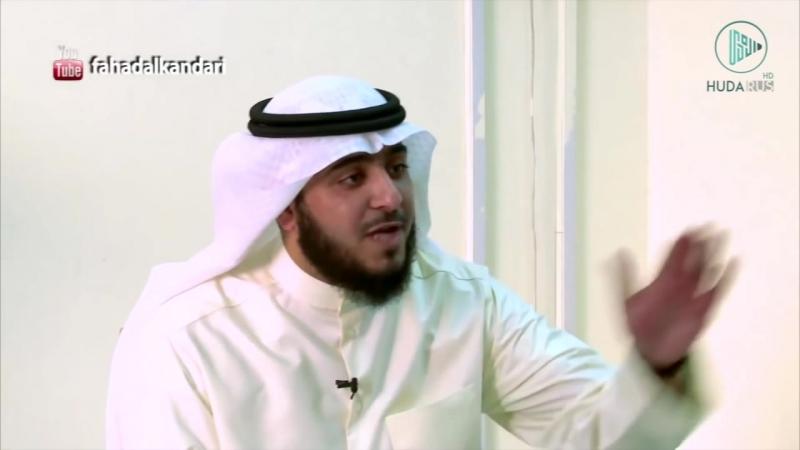 Хафиз Корана с синдромом Дауна, феноменальная память и чудо Корана - Путешественник с Кораном.mp4