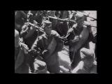 Максим ЕРМАЧКОВ: Бумажный солдат (Булат Окуджава)