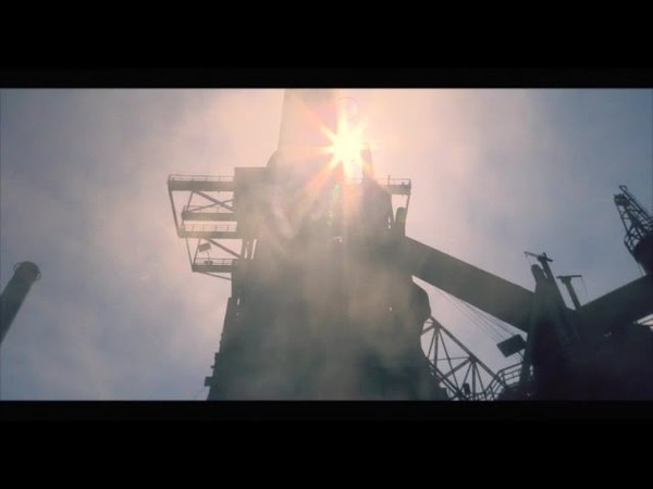 Arctic Sunrise - Real Life (Official Videoclip)