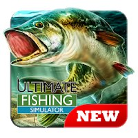 Install  Ultimate Fishing Mobile (Unreleased)
