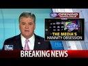 Sean Hannity 4/17/18 - Breaking Fox News - April 17, 2018