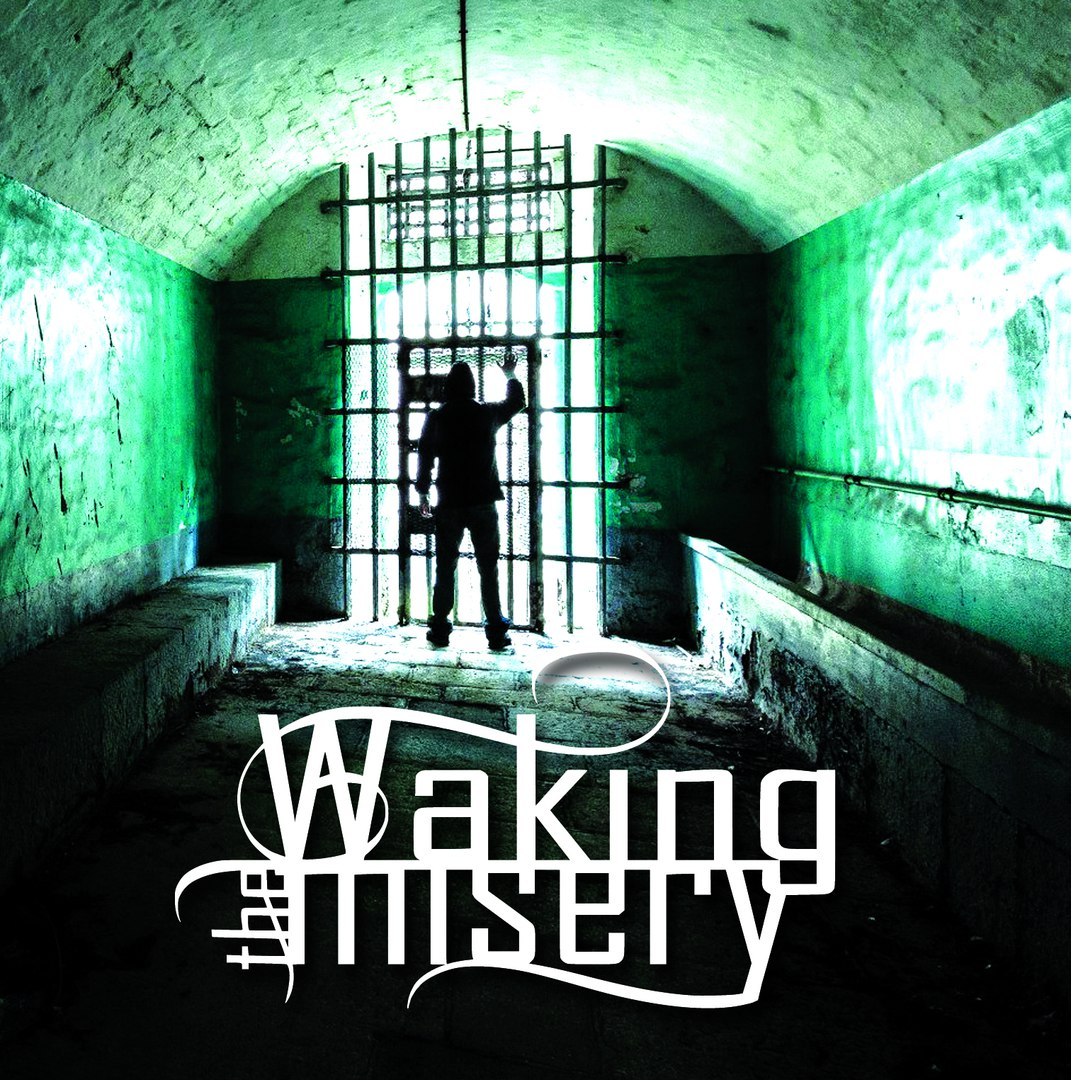 Waking The Misery - Waking The Misery [EP] (2018)