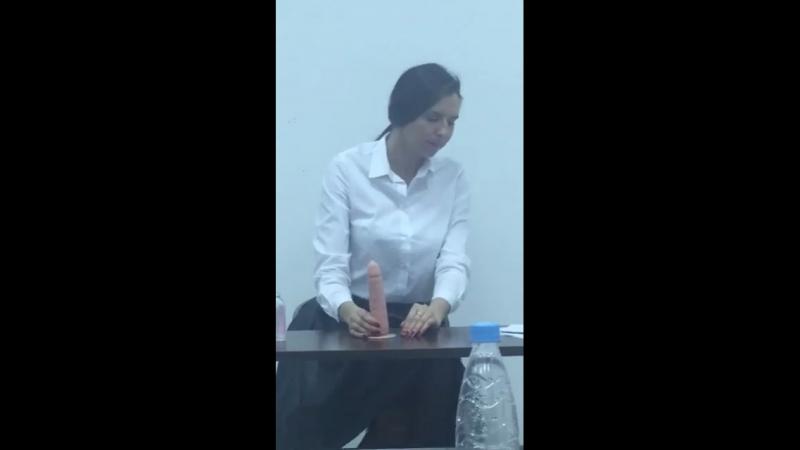 Учительница минетчица