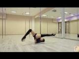 Лиза Лоу – связка exotic&high heels