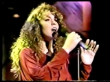 Mariah Carey - If It's Over (live at Oprah 1992)