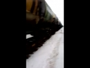 Закрепление вагонов
