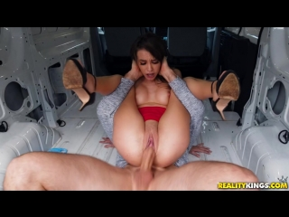 Charity Crawford - Right In The Pussy [All Sex, Hardcore, Blowjob, Gonzo]