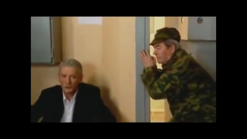 [Корган] Бывший вор в законе заходит в хату