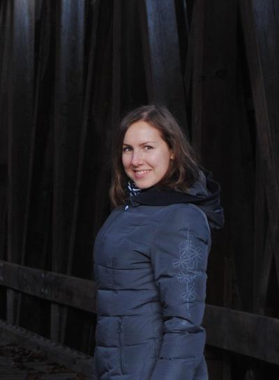 Катерина Курбакова