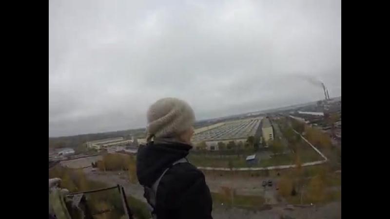 45м Бобруйск 22.10.2017 ExtremeSportsClubSky