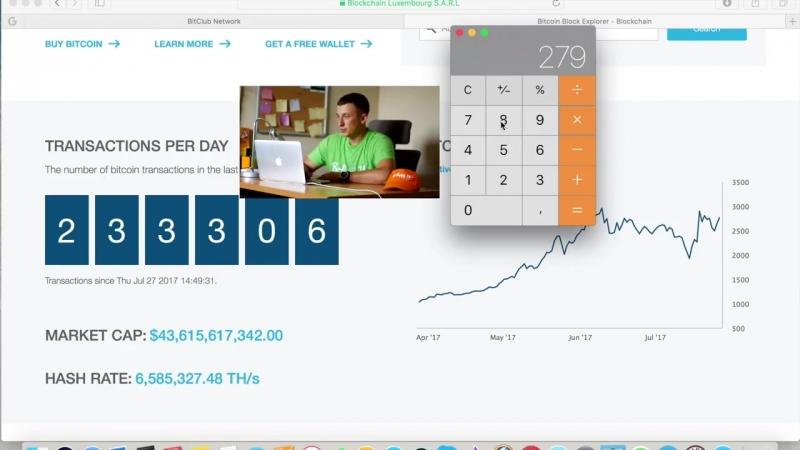Битклабнетворк отзывы Пакет 1000$ расчёт прибыли пассивного дохода