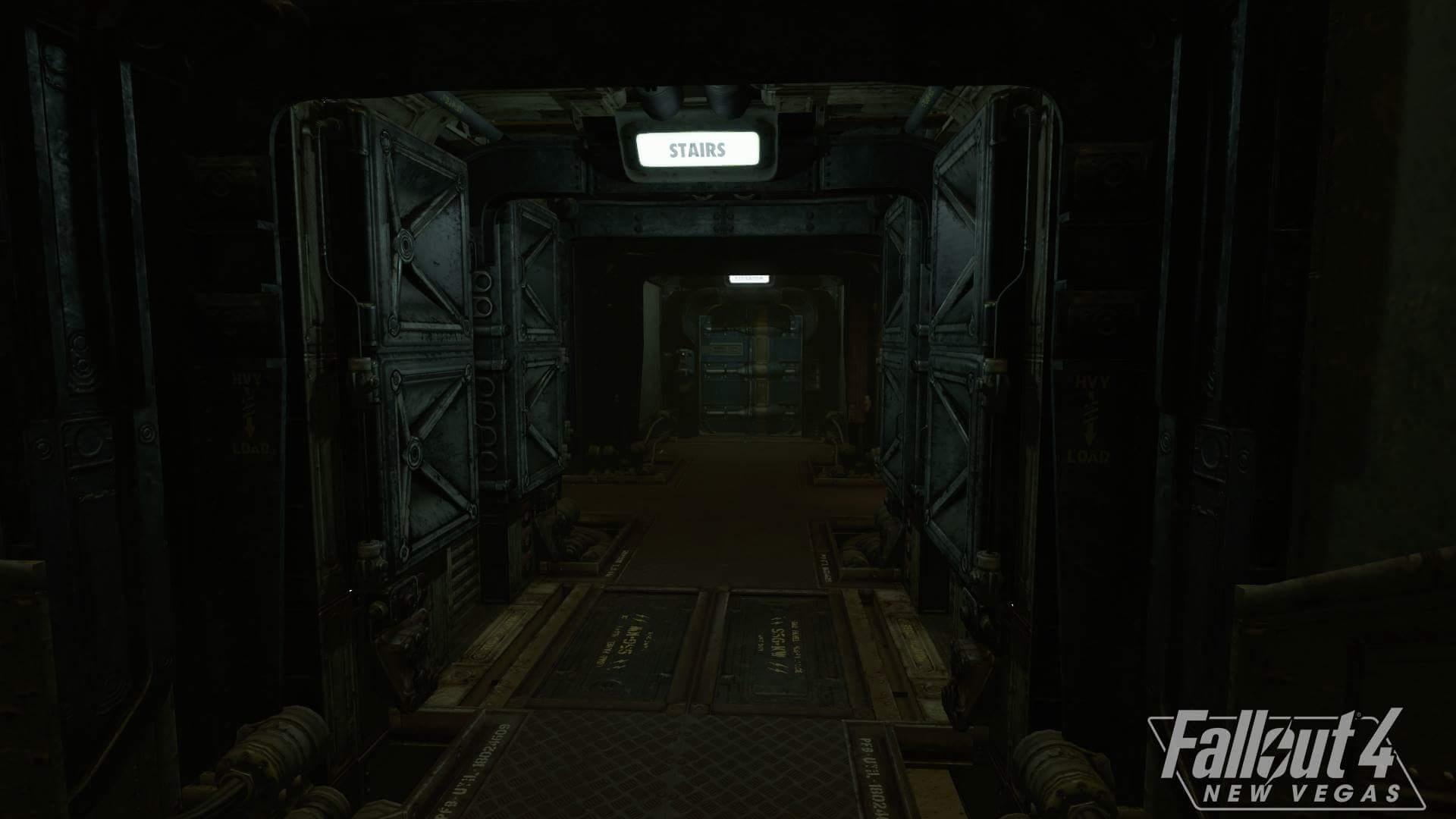 Последние скриншоты F4NV