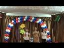 Грация с песней Гимн волонтёров на фестивале Мозаика талантов
