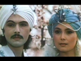 ... и ещё одна ночь Шахерезады. USSR.1986(в ролях Лариса Белогурова, Елена Тонунц, Адель Аль-Хадад)