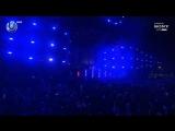 Nicky Romero - Ultra Music Festival Singapore 2018