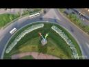 Памятник Мытищинскому водопроводу