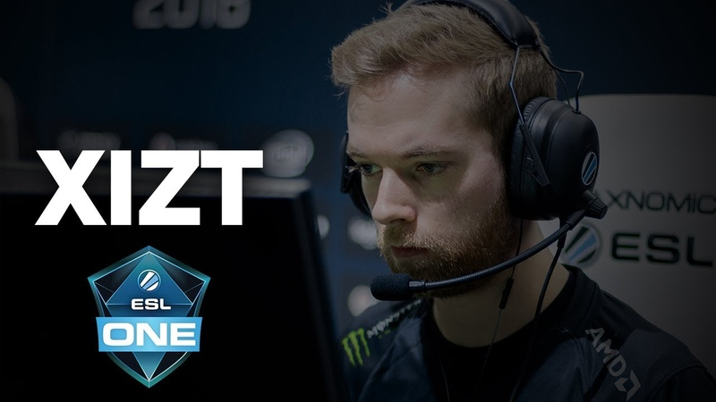 FNATIC Xizt: I Think NiP's Problems With Draken Started After I Left