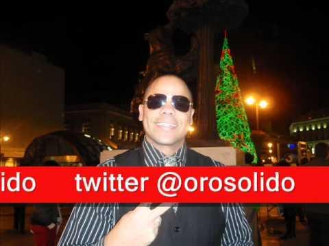 Hacer El Amor 2011 Top 40 CD version (en vivo) -Raul Acosta y Oro solido
