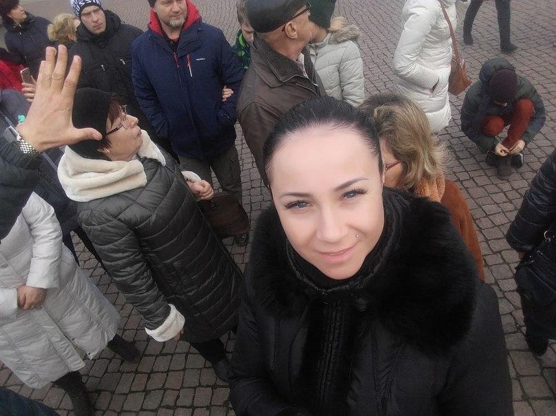 Ольга Николаева | Калининград