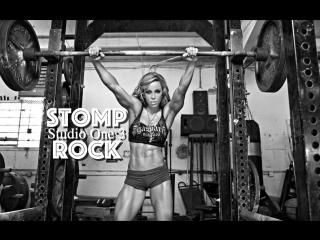 Обзор трека UpBeat Sport Rock