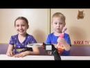Челлендж русская рулетка играем в игру с воздушным шариком Lucky Roulette
