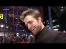 Robert Pattinson's Interview w/RTL at the Damsel Berlinale Premire [DUBBED]