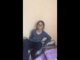 Ангелина Туркова — Live