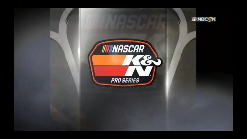 2018 NASCAR KN Pro Series East - Round 05 - South Boston 100
