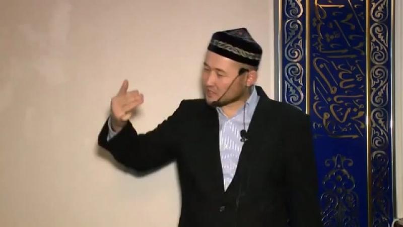 Кейінгі адасқан салафия ағымының ұстаз ғалымы Ибн Таймияның қателігі.
